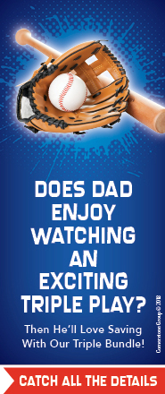 Father's Day Baseball bundle 185x440